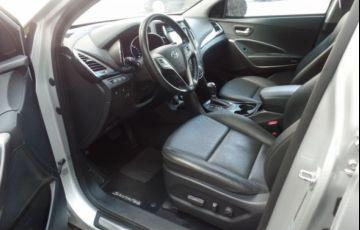 Hyundai Santa Fé 4x4 3.3 MPFI V6 270CV - Foto #6