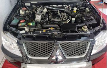 Mitsubishi Pajero Tr4 2.0 4x2 16V 140cv Flex 4p Manual - Foto #5