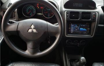 Mitsubishi Pajero Tr4 2.0 4x2 16V 140cv Flex 4p Manual - Foto #9