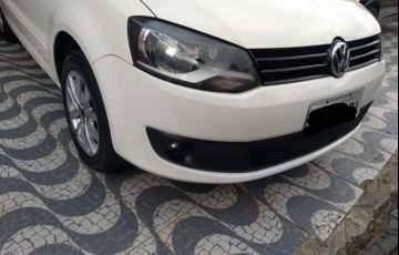 Volkswagen Fox 1.6 VHT Seleção (Flex) - Foto #2