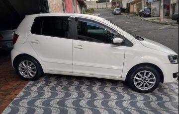 Volkswagen Fox 1.6 VHT Seleção (Flex) - Foto #7