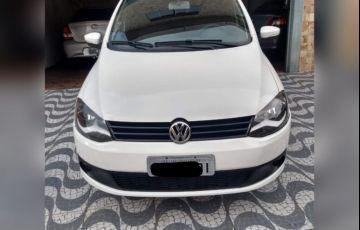 Volkswagen Fox 1.6 VHT Seleção (Flex) - Foto #8