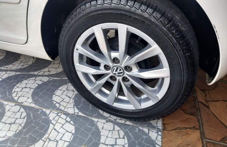 Volkswagen Fox 1.6 VHT Seleção (Flex) - Foto #9
