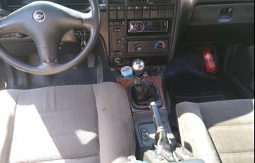 Chevrolet Omega CD 4.1 SFi - Foto #3