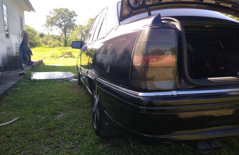 Chevrolet Omega CD 4.1 SFi - Foto #5