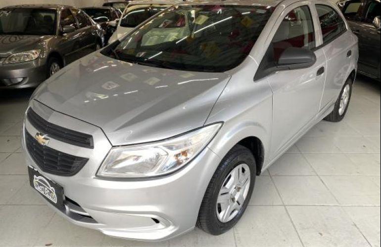 Chevrolet Onix 1.0 LS SPE/4 - Foto #10
