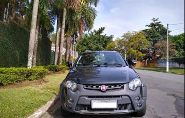 Fiat Weekend Adventure 1.8 E.torQ Dualogic (Flex) - Foto #2