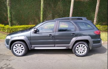 Fiat Weekend Adventure 1.8 E.torQ Dualogic (Flex) - Foto #3