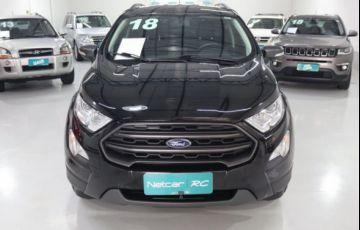 Ford Ecosport Freestyle 1.5 TIVCT - Foto #2