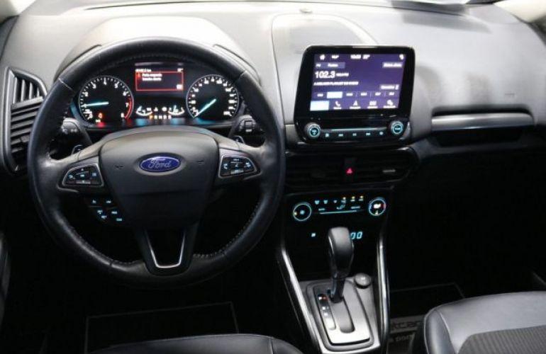 Ford Ecosport Freestyle 1.5 TIVCT - Foto #9