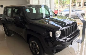 Jeep RENEGADE 1.8 16V - Foto #2