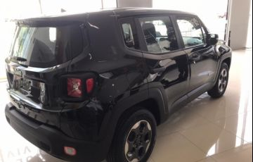 Jeep RENEGADE 1.8 16V - Foto #3