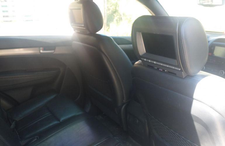 Kia Sorento EX 2.4 16V (aut)(S.357) (7lug) - Foto #1
