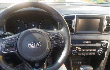 Kia Sportage 2.0 EX (Flex) (Aut) P.264 - Foto #3