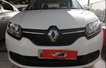 Renault Logan Expression 1.0 12V SCe (Flex) - Foto #1