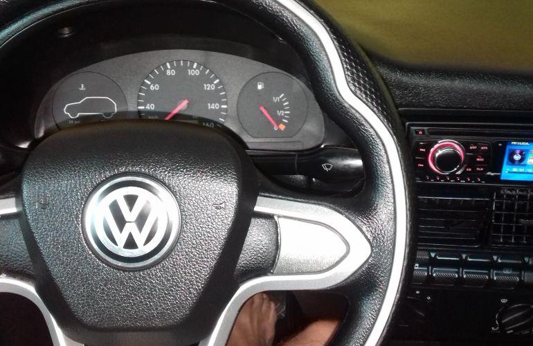 Volkswagen Gol City 1.0 MI (Flex) 2p - Foto #5