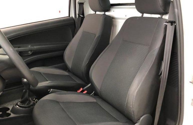 Volkswagen Saveiro Robust CS 1.6 MSI - Foto #5