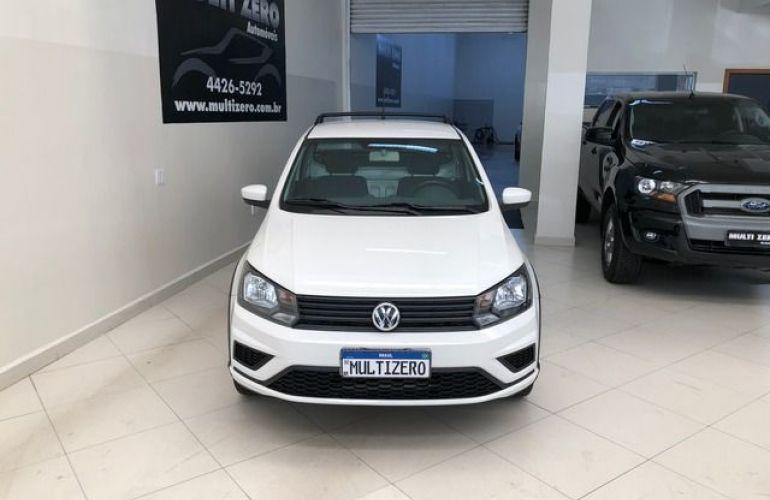 Volkswagen Saveiro Robust CS 1.6 MSI - Foto #8