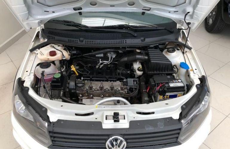 Volkswagen Saveiro Robust CS 1.6 MSI - Foto #10