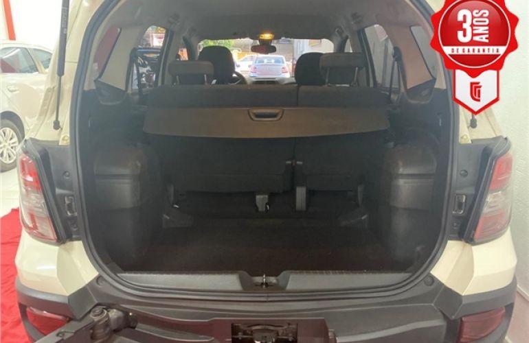 Chevrolet Spin 1.8 Activ 8V Flex 4p Automático - Foto #4