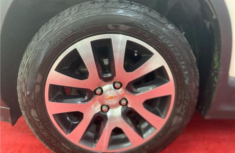 Chevrolet Spin 1.8 Activ 8V Flex 4p Automático - Foto #6