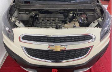 Chevrolet Spin 1.8 Activ 8V Flex 4p Automático - Foto #7