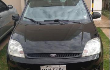 Ford Fiesta Hatch Street 1.0 MPi