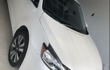 Nissan Sentra SV 2.0 16V CVT (Flex)