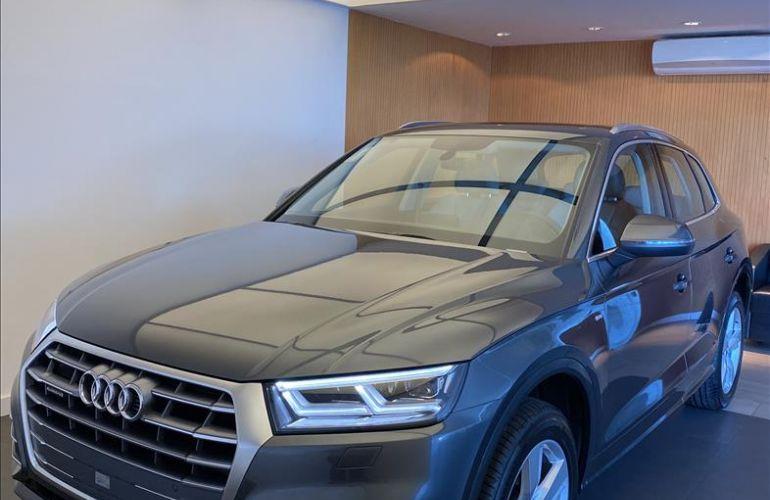 Audi Q5 2.0 TFSI S-line S Tronic - Foto #1