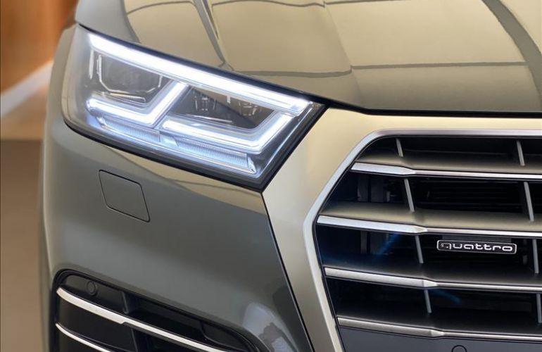 Audi Q5 2.0 TFSI S-line S Tronic - Foto #4