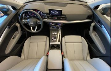 Audi Q5 2.0 TFSI S-line S Tronic - Foto #6