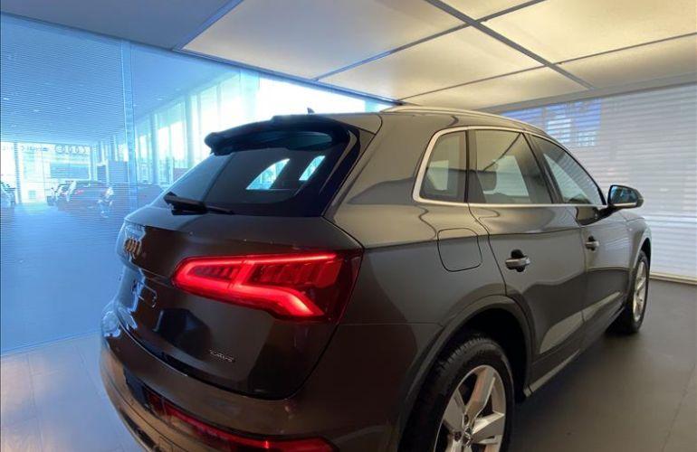 Audi Q5 2.0 TFSI S-line S Tronic - Foto #9