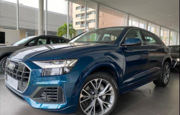 Audi Q8 3.0 TFSI Performance Quattro