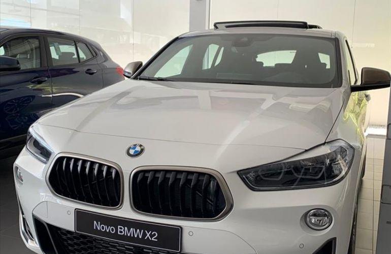 BMW X2 2.0 Twinpower M35i - Foto #1
