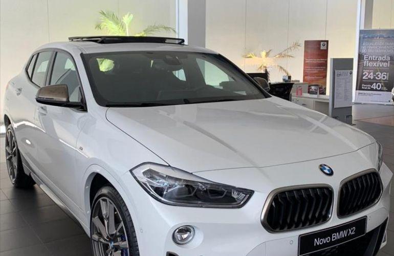 BMW X2 2.0 Twinpower M35i - Foto #2