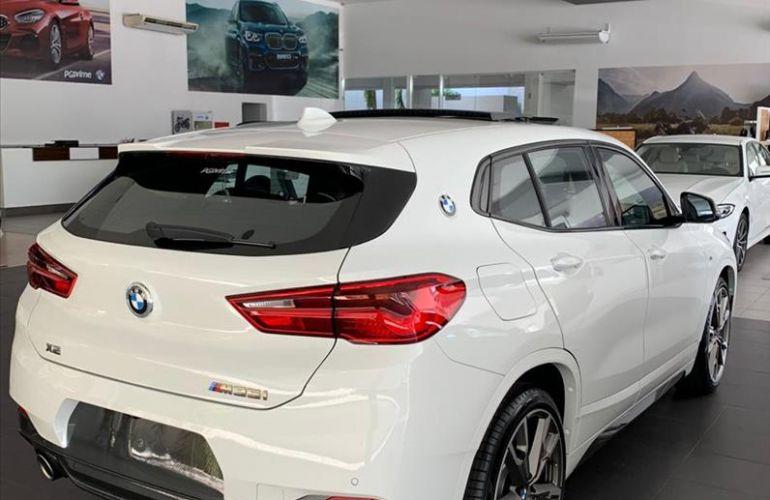 BMW X2 2.0 Twinpower M35i - Foto #3