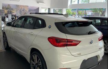 BMW X2 2.0 Twinpower M35i - Foto #4
