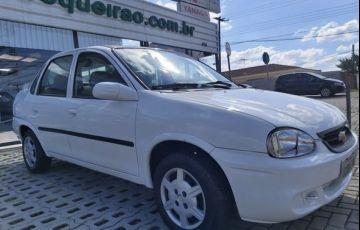 Chevrolet Classic Life 1.0 Mpfi 8V - Foto #2