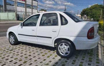 Chevrolet Classic Life 1.0 Mpfi 8V - Foto #7