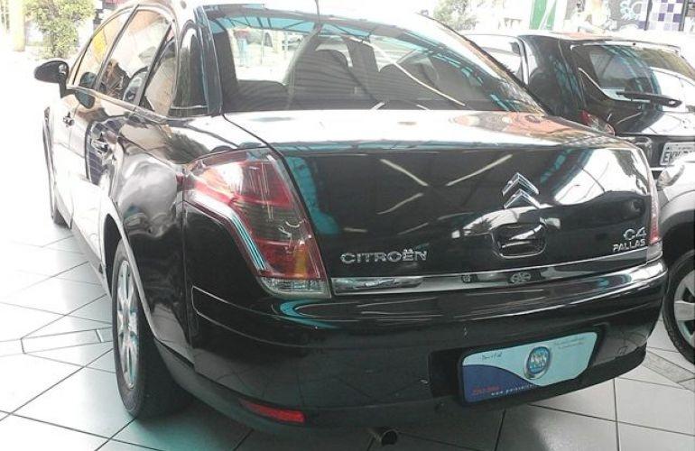 Citroën C4 Pallas GLA 2.0 - Foto #2
