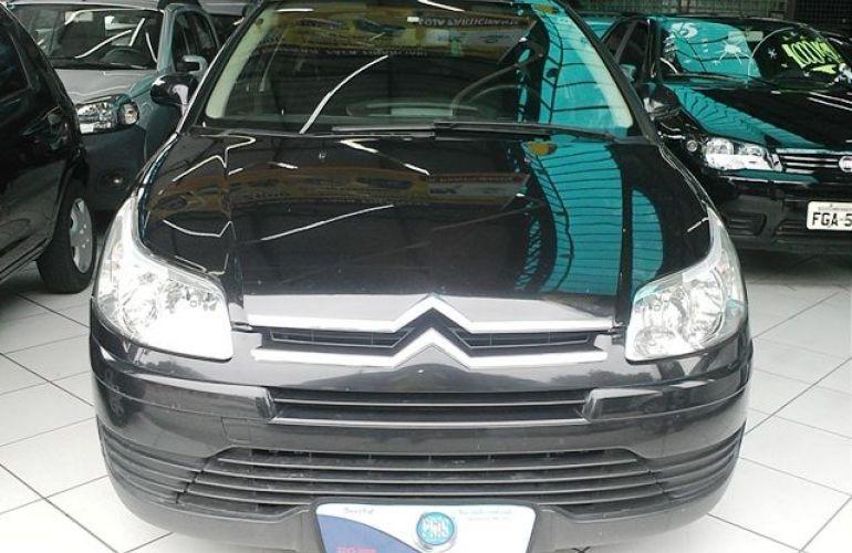 Citroën C4 Pallas GLA 2.0 - Foto #5