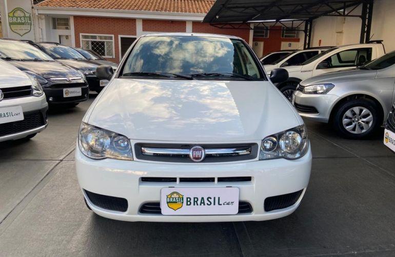 Fiat Palio Fire Economy 1.0 8V (Flex) - Foto #1