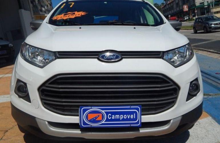 Ford Ecosport Freestyle 1.6 (Flex) - Foto #1