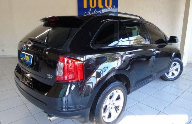 Ford Edge AWD 3.5 V6 Duratec 24V - Foto #3