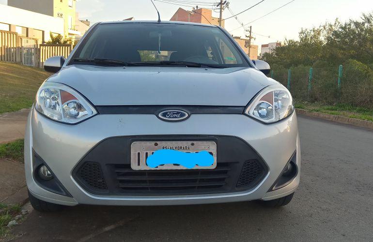 Ford Fiesta Hatch Rocam 1.6 (Flex) - Foto #5