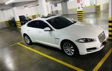 Jaguar XF Premium Luxury 2.0 - Foto #2