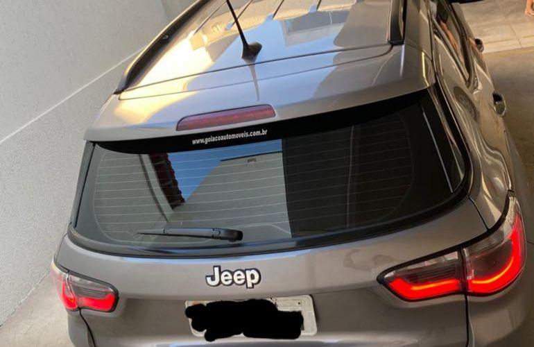 Jeep Compass 2.0 Sport - Foto #3