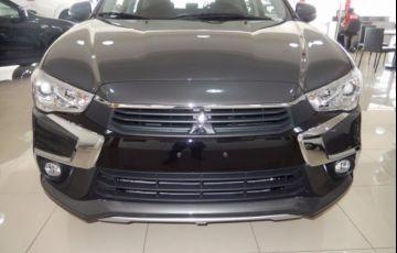 Mitsubishi ASX 4WD 2.0 16V - Foto #8