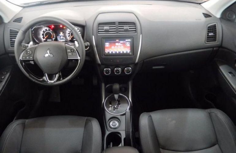 Mitsubishi ASX 4WD 2.0 16V - Foto #9