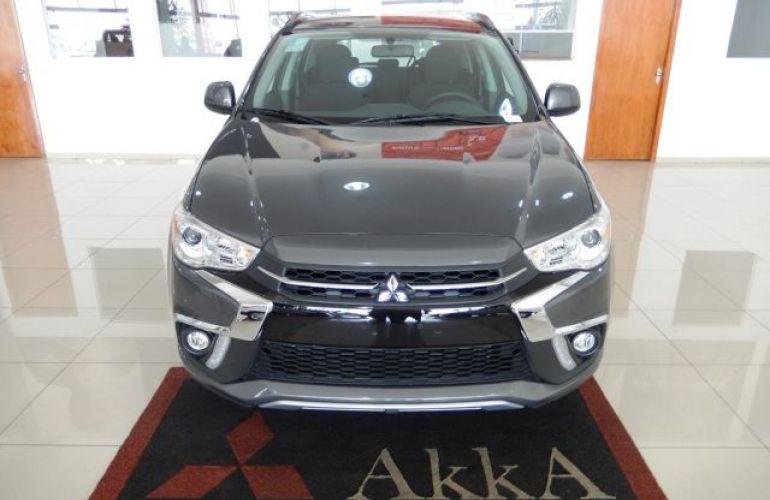 Mitsubishi ASX 2.0 4X2 16V Flex - Foto #2